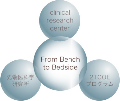 From bench to bedside